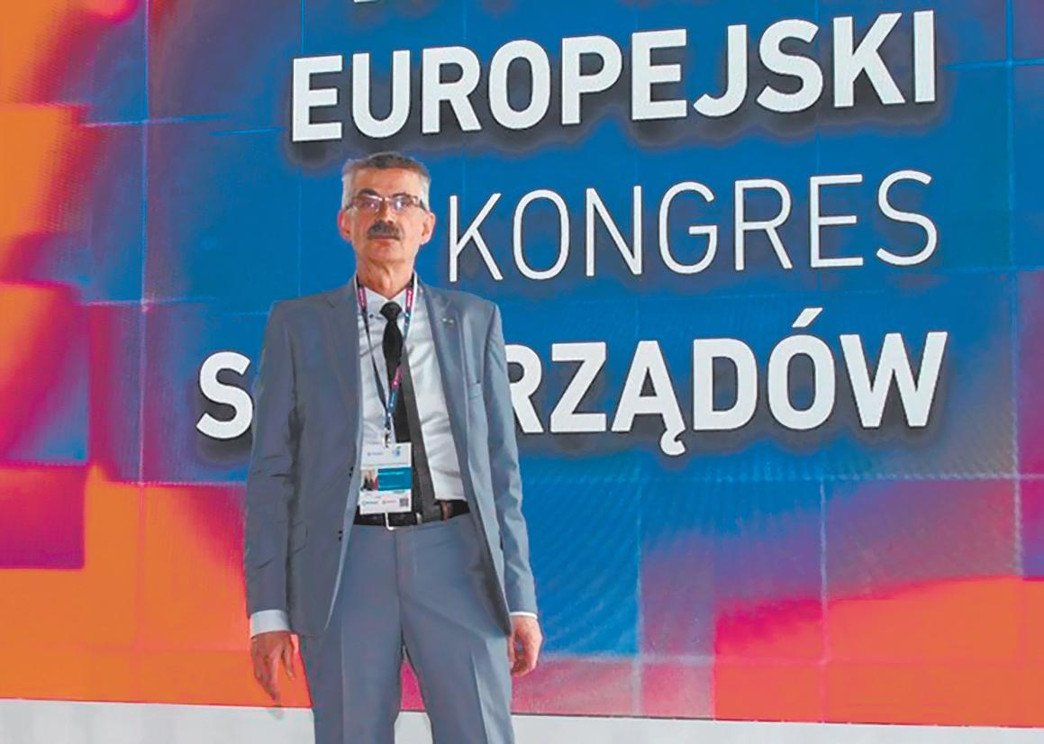 Czy samorząd wspiera  protesty? – Grzegorz Gorczyca