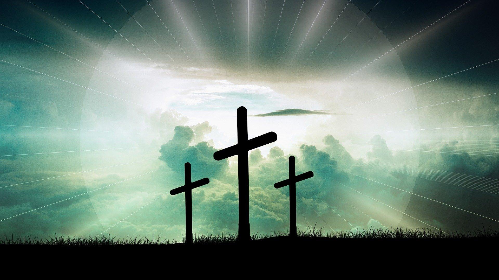 Świeczniki chrześcijaństwa