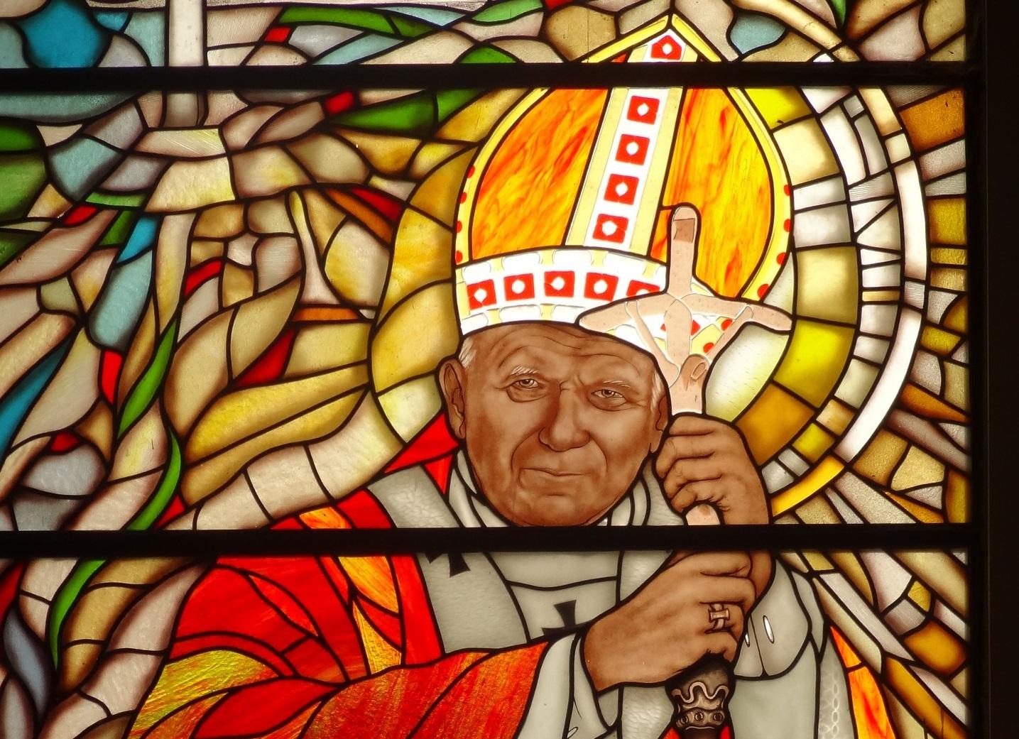 Film na 100-lecie urodzin św. Jana Pawła II – Od 25 września w 150 kinach!