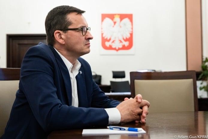 Morawiecki: Nie wolno na dzieciach przeprowadzać eksperymentów ideologicznych