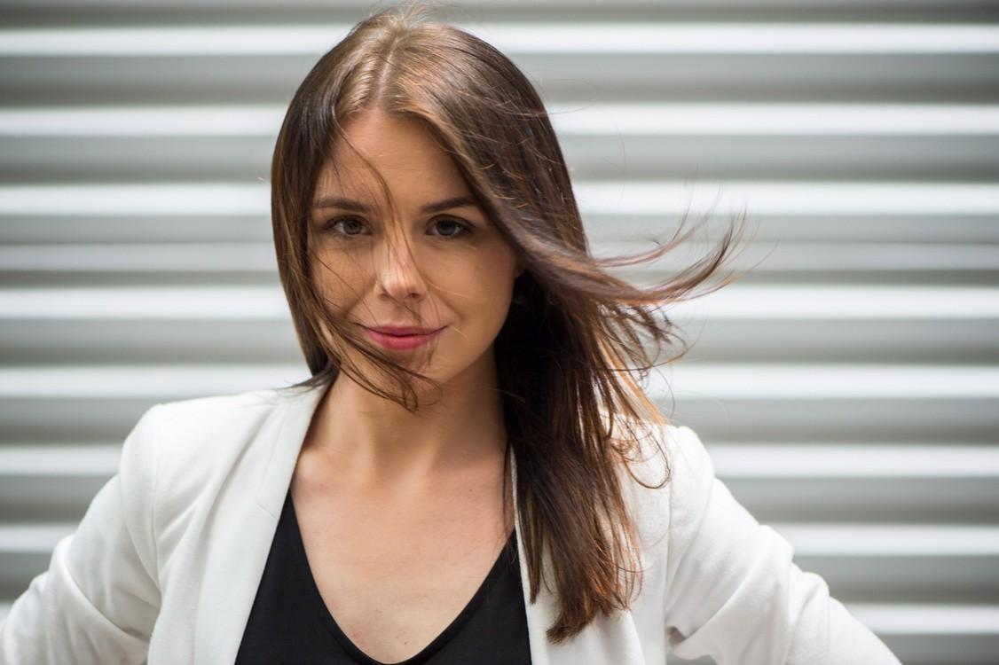Jak tylko to się skończy, jadę w Bieszczady – Weronika Kostrzewa