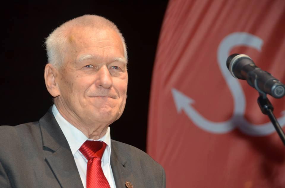 Najważniejsza była dla niego Polska – Kornel Morawiecki