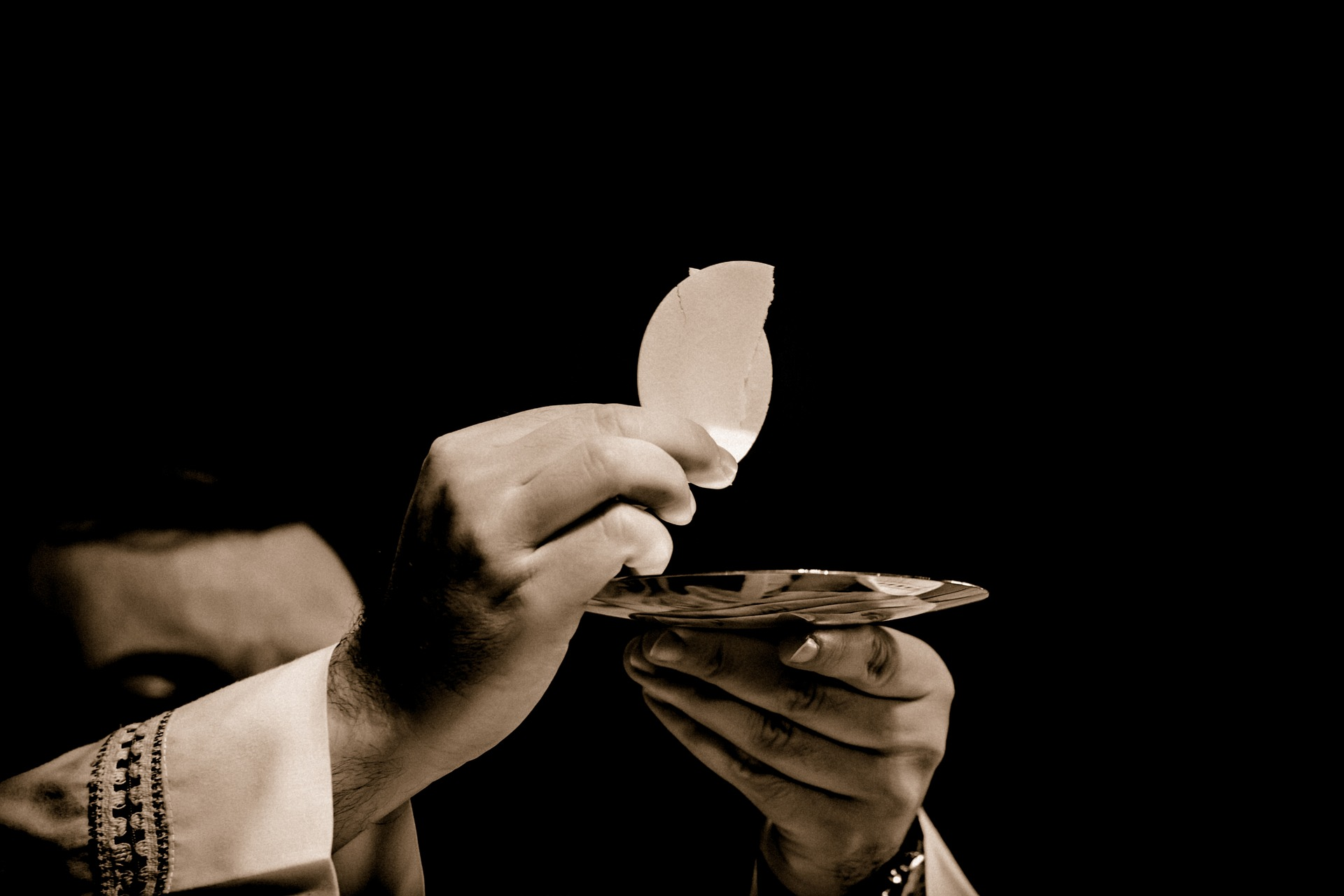 W blasku Eucharystii – Dobre nowiny