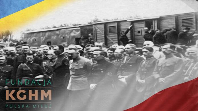 Marzenia Piłsudskiego o sojuszu polsko- ukraińskim