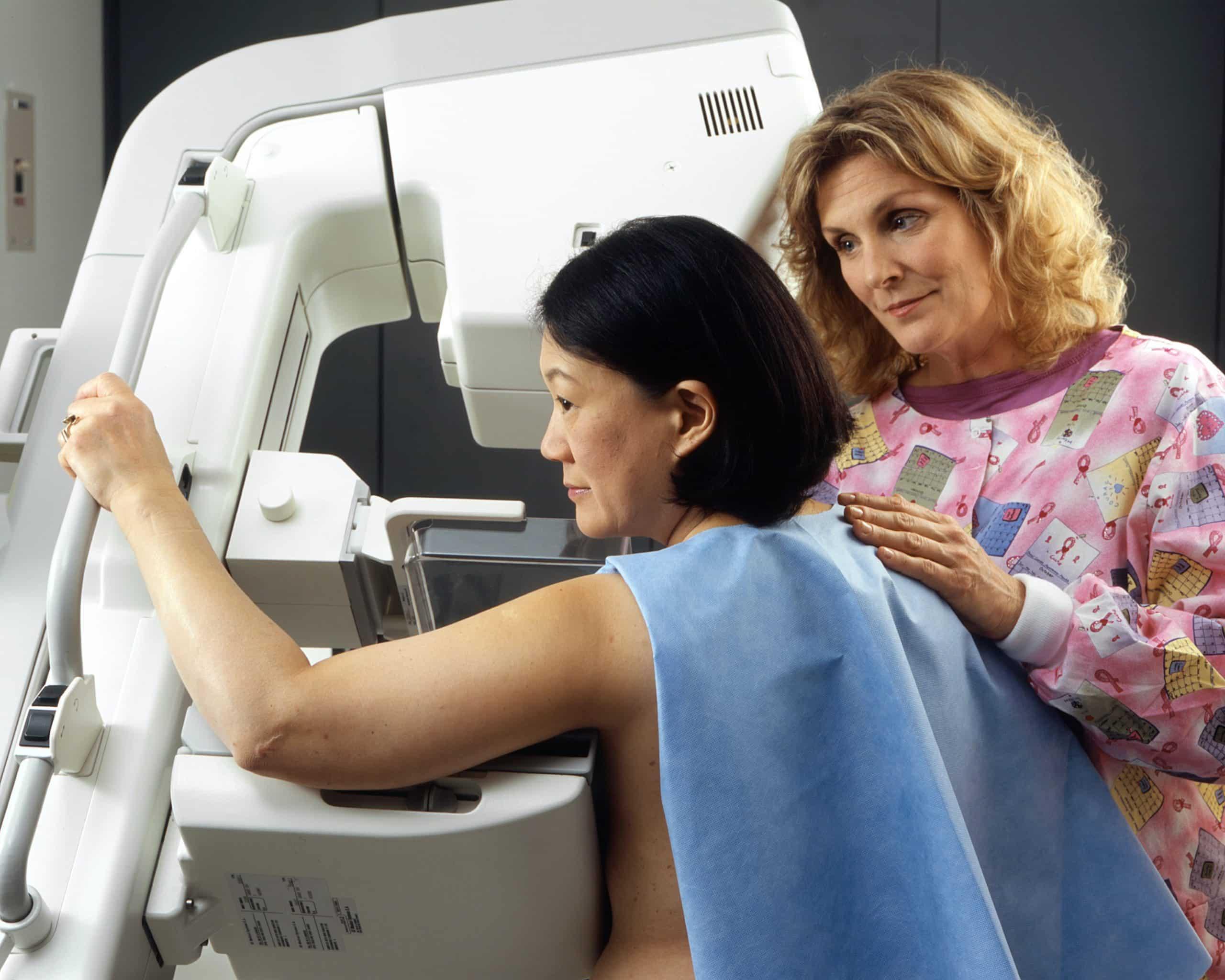 Bezpłatna mammografia na Dolnym Śląsku. Urząd Marszałkowski apeluje o profilaktykę raka piersi!
