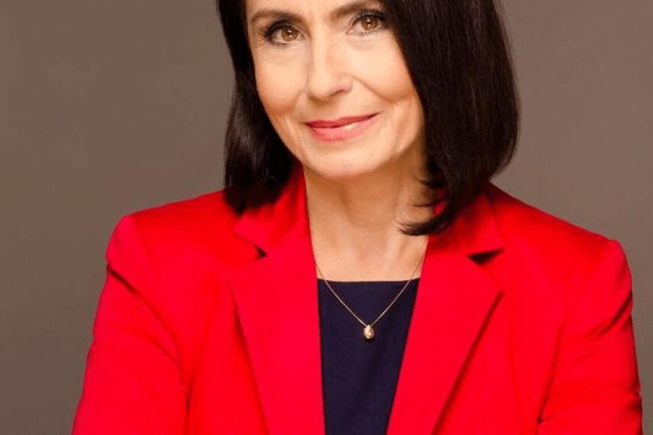 Arogancja władzy – Agnieszka Wojciechowska van Heukelom