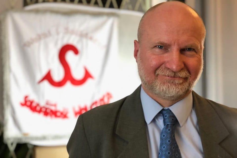 Ze wspomnień słuchacza radia Solidarność Walcząca – Artur Adamski