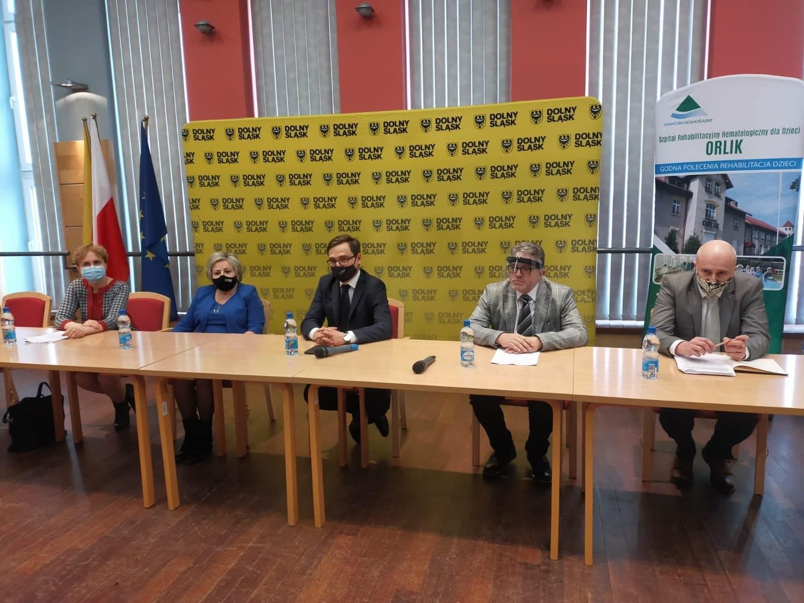 Na Dolnym Śląsku powstaną Ośrodki z opieką wytchnieniową dla rodziców niepełnosprawnych dzieci!