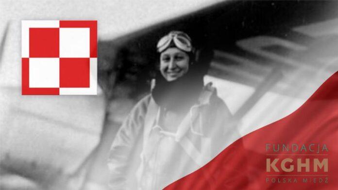 Janina Lewandowska zamordowana w Katyniu