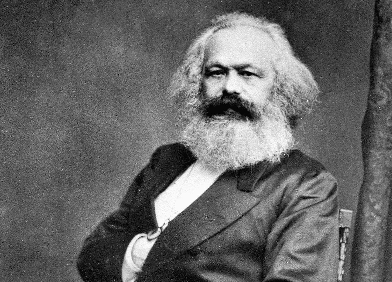 Reset, czyli powrót do Marksa – Bożena Ratter