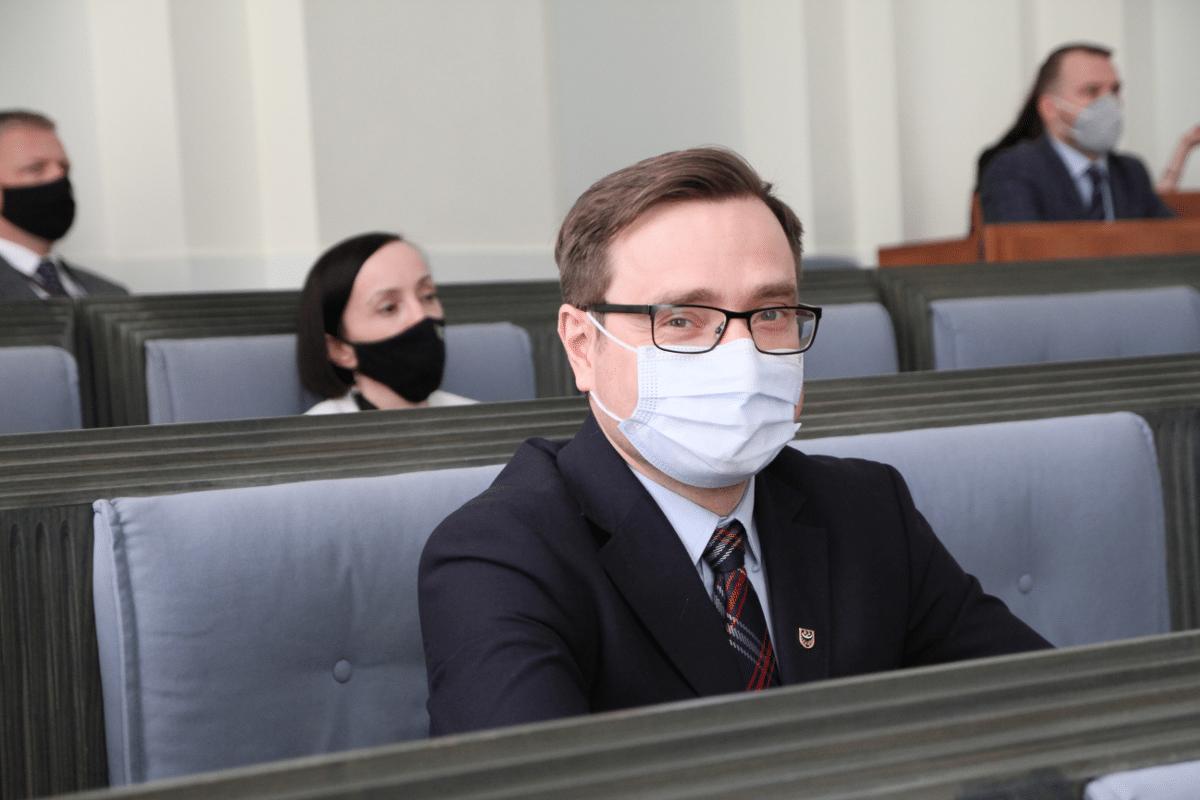 Jak pandemia zmieniła Dolny Śląsk? – Marszałek Marcin Krzyżanowski