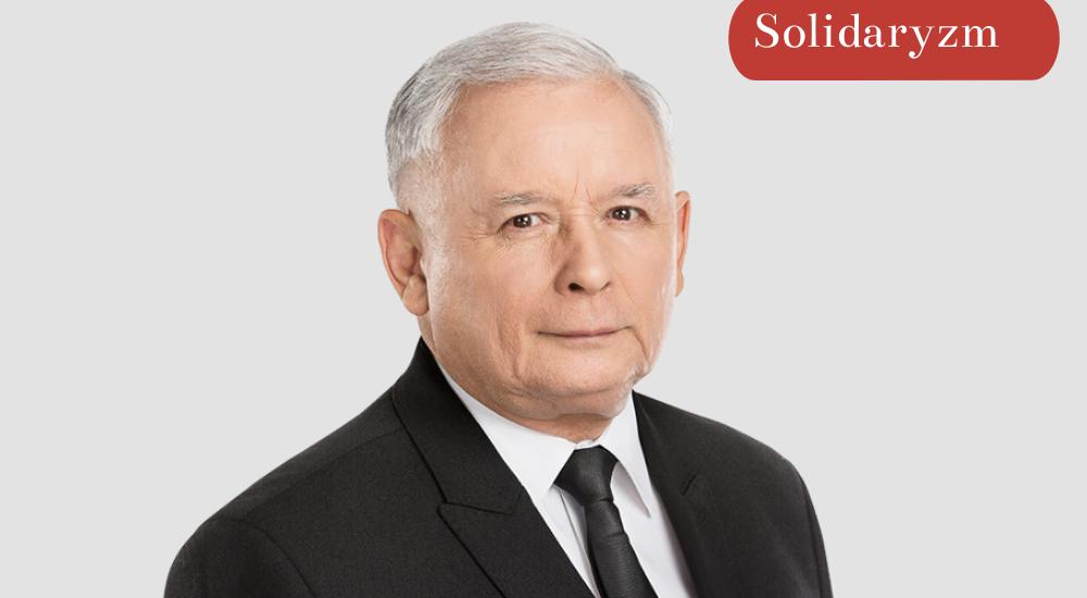 J. Kaczyński: Opowieść, że mamy w praktyce zakaz aborcji to absurd. Trzeba pamiętać, że aborcja jest złem, a nie dobrem